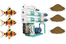 دستگاه پلت ساز ماهی