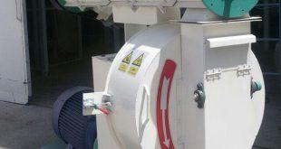 دستگاه پرس پلت گیربکسی